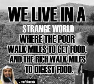 Mufti_Menk_Food_Quote